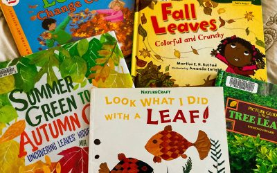 10 Books to Celebrate Fall