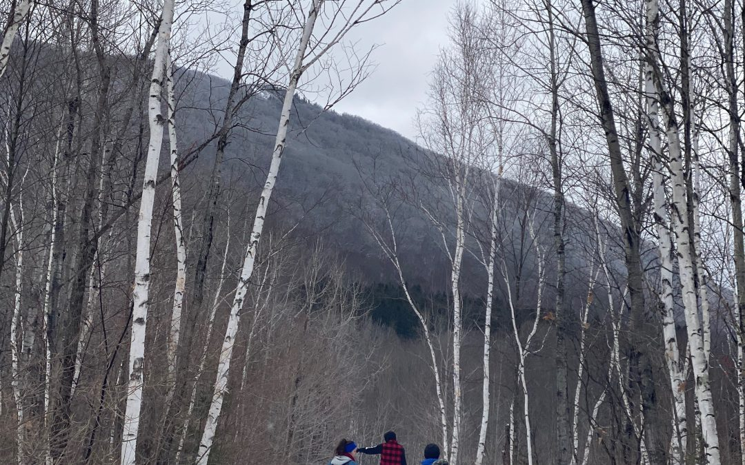 12 Winter Hikes for Families