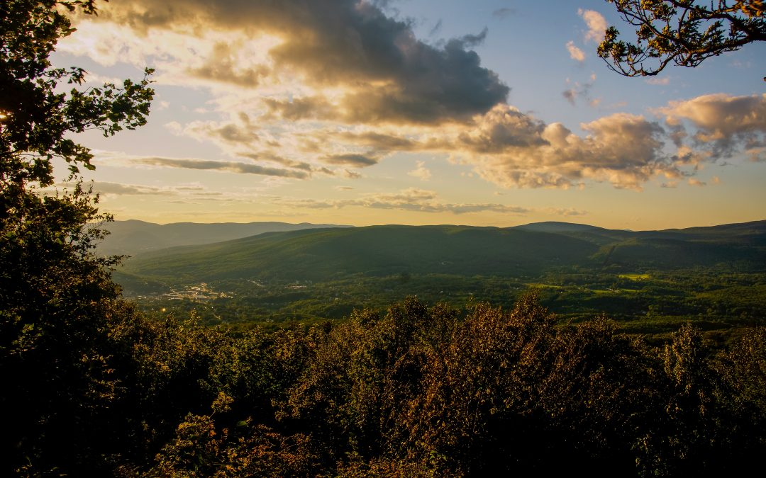 Join Us for a Family Hike at Sunset Rock
